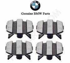 Engine Cylinder Head Cover Trim Cap Set Of 4 Genuine For BMW E36 E46 E53 X5 Z4