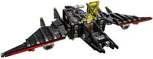 LEGO DC Batman - 70916: The Batwing - No Minifigures/Box.
