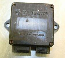 1981-83 YAMAHA XJ750RH  XJ 750 RH IGNITOR