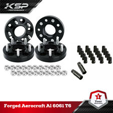 5x110 Hubcentric Wheel Spacers For Jeep Renegade Lug Nuts For Focus Fusion Fiest