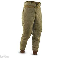 Trousers Liner Pants Thermal Warm Base Cold WEATHER WARSAW PACT