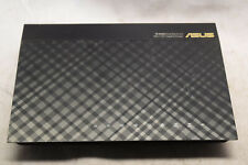 ASUS RT-AC66U 1300 MBPS 4-PORT GIGABIT WIRELESS AC ROUTER **NO POWER SUPPLY