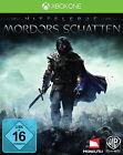 Mittelerde: Mordors Schatten (Microsoft Xbox One, 2014, DVD-Box)