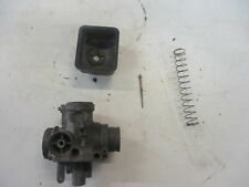 Cagiva Aletta Electra 125 Carburettor (2) Dellorto PHBL24BD Carburettor
