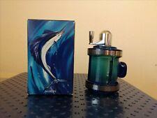 Vintage Avon - The Angler - Windjammer After Shave Full Bottle & Original Box