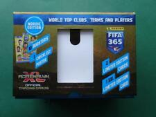 Panini Adrenalyn Fifa 365 Giftbox Limited edition De Gea Booster NORDIC EDITION