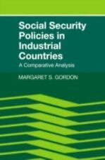 Social Security Policies in Industrial Countries: A Comparative-ExLibrary