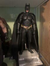 Hot Toys The Dark Knight Rises Batman/ Bruce Wayne 1/6th scale Action Figure