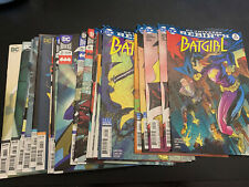 Batgirl Lot