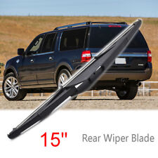 """For Ford Expedition Lincoln Navigator 2009-2016 Rear Windshield Wiper Blade 15"""""""