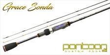 Pontoon21 Grace Sonda – Micro Game Outfit UL-L Spinning Rods (solid & tubular)