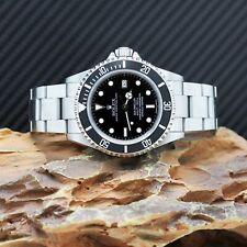 Rolex Sea - Dweller Stahl Automatik Ref:16600 mit Rolex Box von 1999