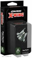 STAR WARS X-WING FANG FIGHTER EXPANSION PACK