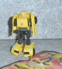 Transformers Universe BUMBLEBEE Complete Legend Classics 25th Anniversary w card