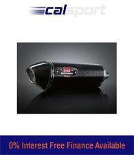 YOSHIMURA R77 CARBON FULL EXHAUST SYSTEM HONDA CBR650 F 2014-2018