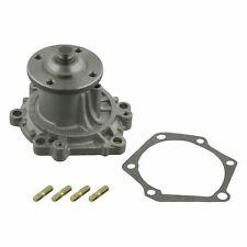 Water Pump Inc Seal & Bolt Fits Volkswagen Taro 7A syncro Toyota 4 Ru Febi 26522