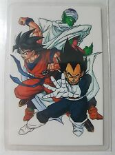 Carte Dragon Ball Z DBZ Rami Card Part 92' #0392G-D AMADA 1992 MADE IN JAPAN