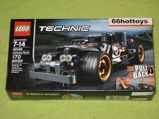 LEGO 42046 Technic Getaway Racer NEW