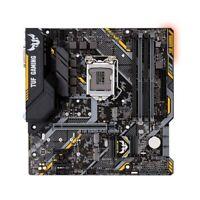 ASUS TUF B360M-PLUS GAMING S Intel LGA 1151 B360 ATX M.2 Desktop Motherboard B