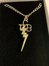 Elvis TCB Necklace  - Graceland / Memphis