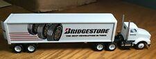 Winross Kenworth T600 Bridgestone Tires  Tractor/Trailer 1/64