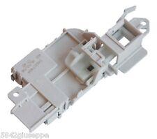 ELETTROSERRATURA LAVATRICE REX ELECTROLUX 1461174045 CARICA DALL'ALTO *