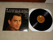Frank Sinatra Someone to Watch Over Me, ULTRASONIC CLEANED!