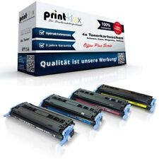 4x XXL tóner para HP LaserJet 1600 hp2600n hp2605 cm1015mfp cm1017 MFP