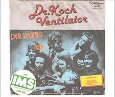 DR. KOCH VENTILATOR - Der Lügner