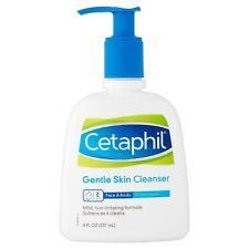 Cetaphil Gentle Skin Cleanser for All Skin Types 8 fl oz