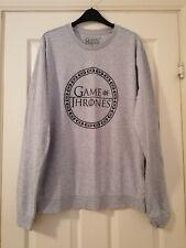 Primark Game of Thrones House Targaryen Donna Cami PJ Set Giarrettiera nera nuova con etichetta