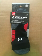 Under Armour Armourgrip Socks | Large