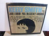 Keely Smith sings John Lennon / Paul McCartney Song Book 1964 LP Reprise R 6142