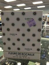 CLASSIC FLEURS DE ROCAILLE EAU DE TOILETTE BY CARON, 8 FL OZ