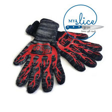 Fire Slap Heat Proof Gloves (Pair) - ProQ, Fornetto, Weber, Smoker, Akorn