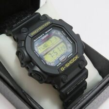 CASIO G-SHOCK GXW-56-1BJF Tough Solar Radio Watch New