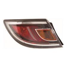 For Mazda 6 Mk2 Hatchback 4/2010-2012 Outer Wing Rear Light Lamp Left Side NS