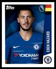 Merlin Premier League 2019-Eden Hazard Chelsea no. 83