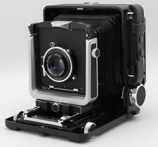 Exc+++++ Wista 45 N 4X5 Field Camera w/ Fujinon W 150mm f/6.3 Lens From Japan