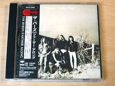 The Byrds/Farther Along/1994 Sony CD Album/Japanese Issue & OBI Strip