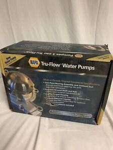 Engine Water Pump NAPA 43546 fits 99-03 Ford F-450 Super Duty 7.3L-V8