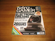 Retro Gamer magazine # 106 issue 106 vintage retro