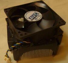 440628-001 HP D7501NC Compaq DX2300 CPU Processor Heatsink and Fan 4-Pin 4-Wire