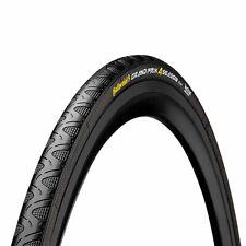 Continental Grand Prix 4 Season 700 x 25c Road Bike Tire Durakin Black *Damaged