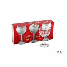 lot de 3 VERRE BALLON 15.5 CL code 72610190