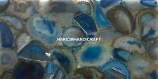 Agate Granite Marble Quartzite Onyx Precious Houston Counter top Slab Inlay E215