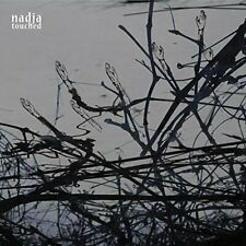 NADJA-Touched (2CD) CD NUOVO