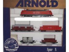 "Arnold 0358 ""BR 152 Güterzug- Set"" , neu, OVP"