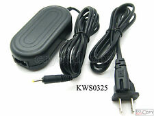 3V 2.5A AC Adapter For KWS0325  Kodak EasyShare Z740 Z8612 IS Z812 IS ZD710 new