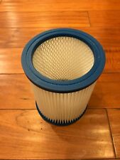 FEIN TII 1MCRN 1 Micron Vacuum Replacement Filter New Free Shipping